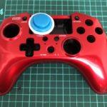 PS4版、ボーダーブレイク用にコントローラをカスタマイズする【2】