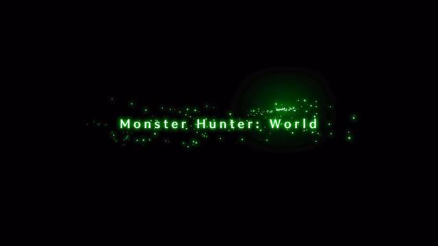 モンスターハンター:ワールド、クリア後の印象(※ネタバレあり)