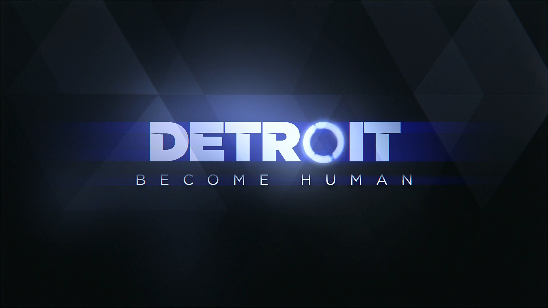 Detroit: Become Human の第一印象