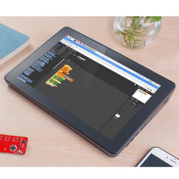 Raspberry Pi がタブレットになった!RasPad を申し込みました