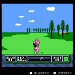 ファミリーコンピュータ NintendoSwitchOnline マリオオープンゴルフ