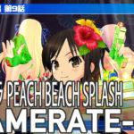 閃乱カグラ PEACH BEACH SPLASH フレームレート検証