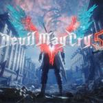 Devil May Cry 5 Demo 体験版 をお試し