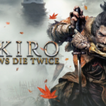 SEKIRO: SHADOWS DIE TWICE の第一印象