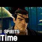 SAMURAI SPIRITS ロード時間検証