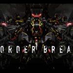 BORDER BREAK、90週目(専用マウス製品化中止)