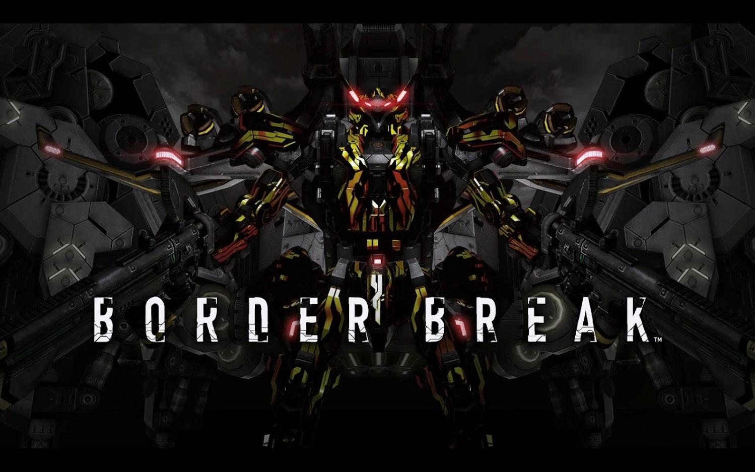 BORDER BREAK、91週目(第一次『パン派』『ごはん派』コンフリクト開催告知)