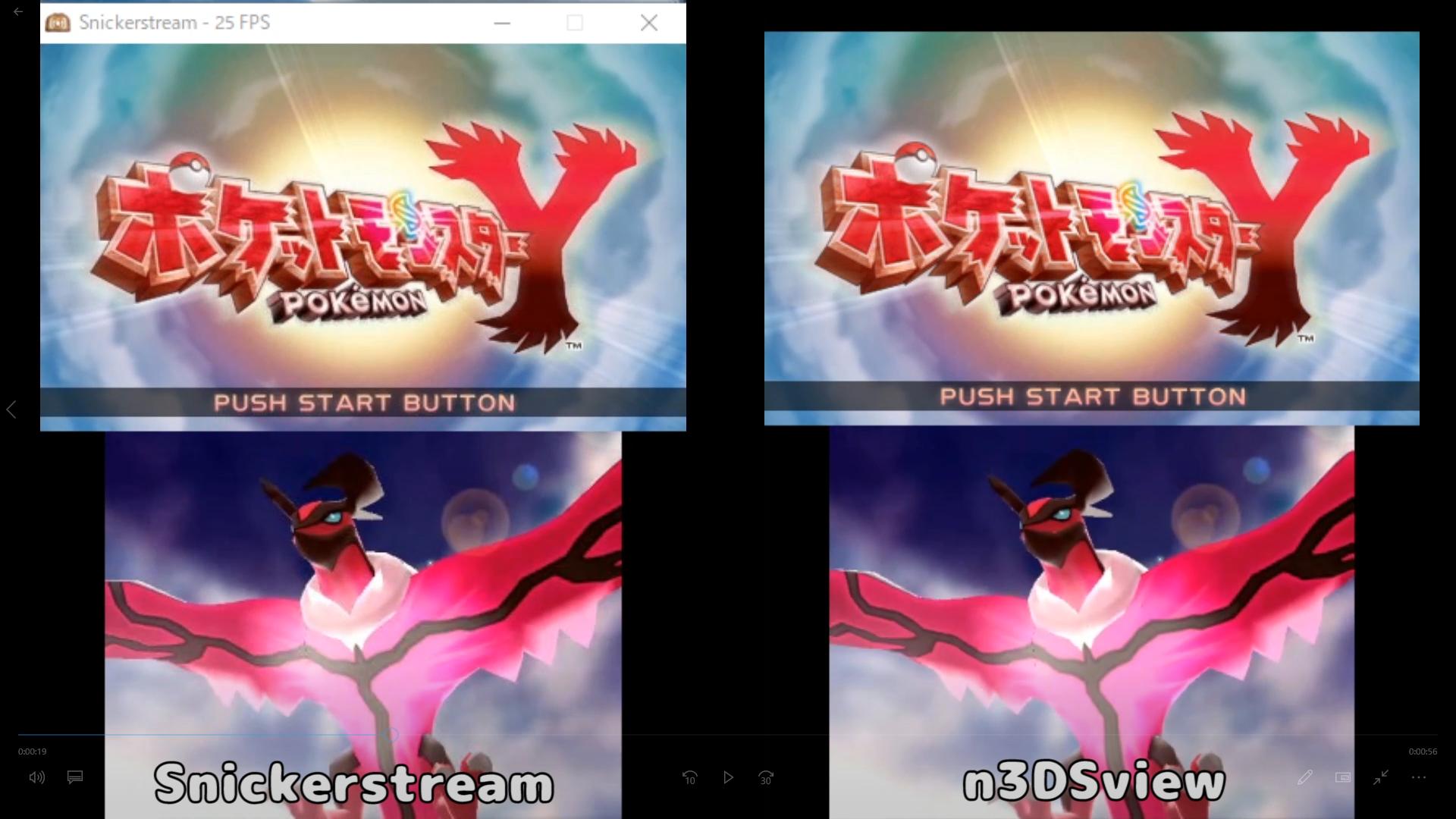 ニンテンドーDS/3DSで遊ぶ、キャプチャ・録画方法(自分用メモ)【2020年版】
