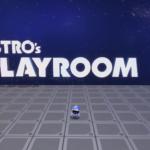 ASTRO's PLAYROOM、クリアまでの感想