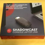 GENKI: ShadowCast が届きました
