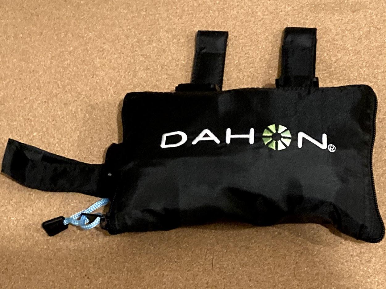DAHON K3 向けの輪行袋を探そう